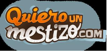 Logo Quierounmestizo.com