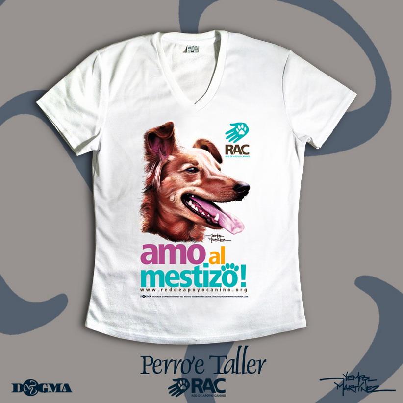 Franela PET 2