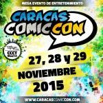 RAC en Comic Con Caracas