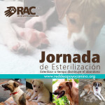 Jornada de esterilización RAC