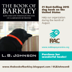 Book Barkley